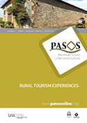 Ver Vol. 12 Núm. 3 (2014): Special Issue. Rural tourism experiences