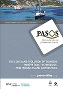 Ver Vol. 13 Núm. 4 (2015): Special Issue. The constant evolution of Tourism: innovation, technology, new products and experiences