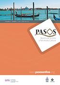 PASOS Revista de Turismo y Patrimonio Cultural 11(1) 2013