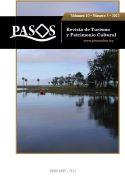 PASOS Revista de Turismo y Patrimonio Cultural 10(5), 2012