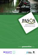 Ver Vol. 18 Núm. 4 (2020): PASOS Revista de Turismo y Patrimonio Cultural 18(4), 2020