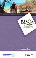 Ver Vol. 19 Núm. 3 (2021): PASOS Revista de Turismo y Patrimonio Cultural 19(3) 2021
