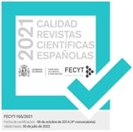 Logo Fecyt 2021